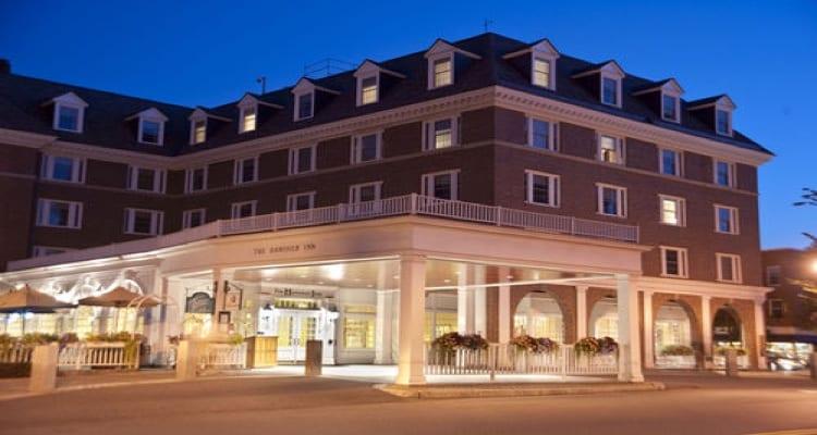 Hanover Inn