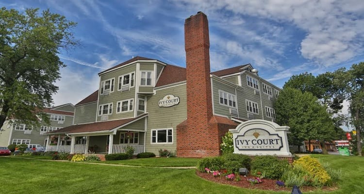 Ivy Court Inn