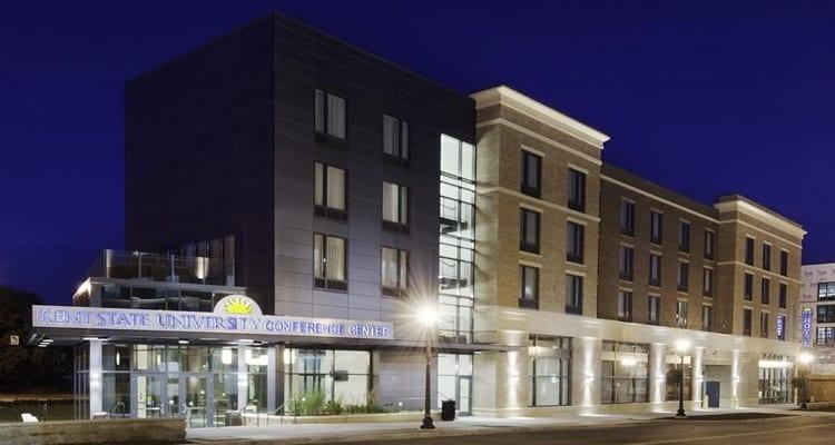 Kent State Hotel