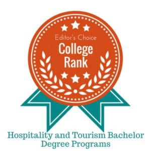 travel and tourism degree online