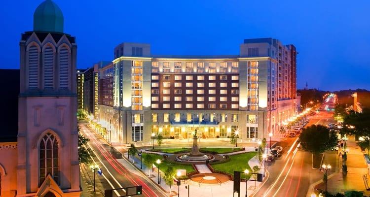 The Heldrich Hotel, New Jersey - Benchmark Hotel International