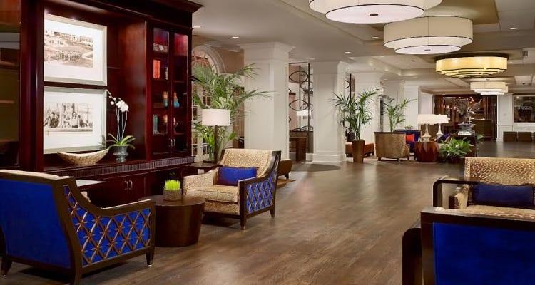 The Hotel at Auburn