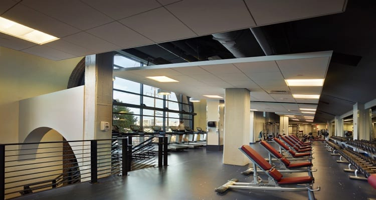The 35 Most Luxurious Student Recreation Centers - College Rank