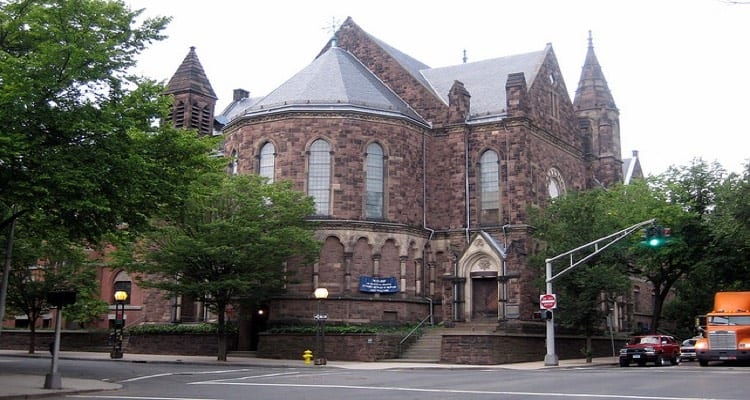 The 35 Most Beautiful College Churches and Chapels - College