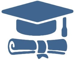 what is a bachelor s degree college rank