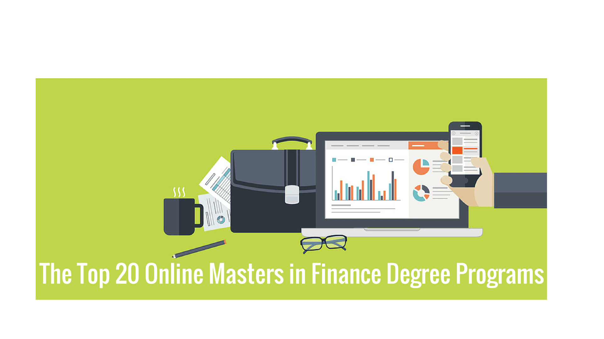 The 20 Best Online Masters In Finance Programs College Rank