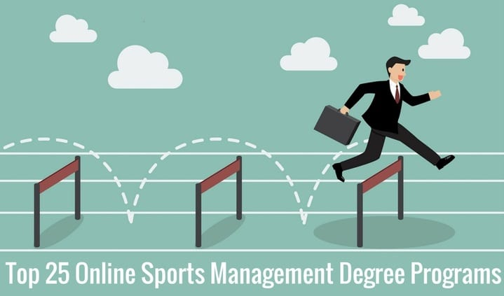 Online Sports Marketing Degree Programs