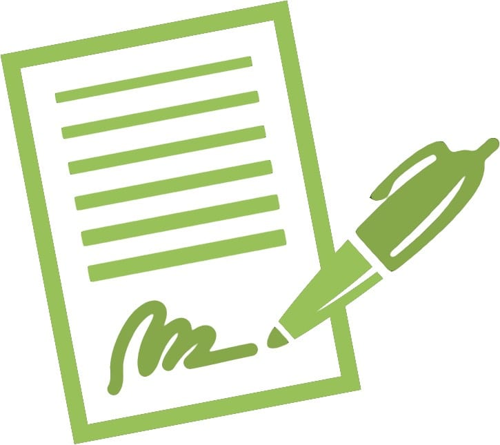 how can you help the people writing your letters of recommendation