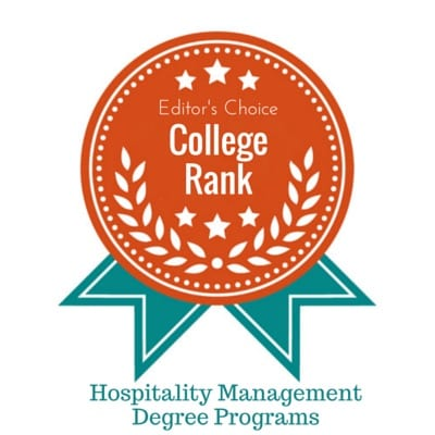 the top 9 online masters in hospitality management college rank