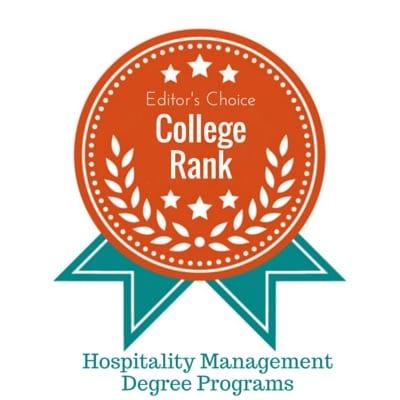hospitality management masters degree online