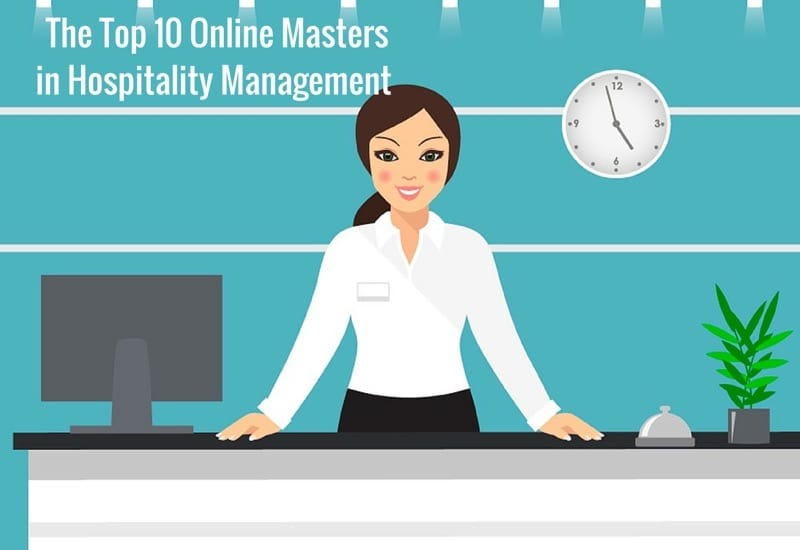 Technology Management Image: The Top 9 Online Masters In Hospitality Management