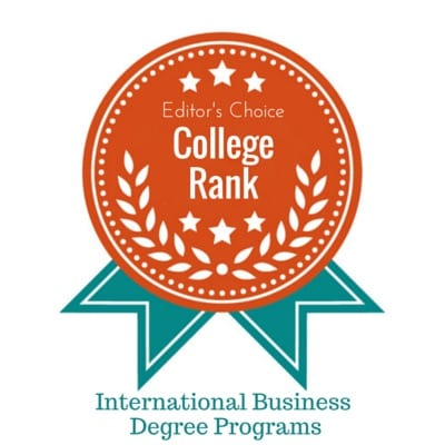 The Top 15 Masters in International Business Degree Programs - College Rank