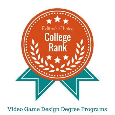 The Best Video Game Design Degree Programs College Rank - Video game designer education requirements
