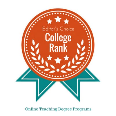 The Top 15 Online Bachelors in Teaching Degree Programs - College Rank