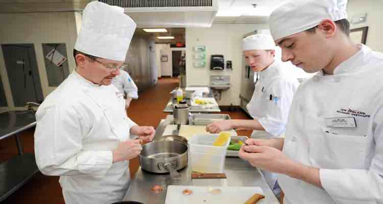 The 20 Best Culinary Programs College Rank