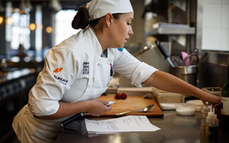 The Nationally Recognized Culinary Insute Has For Years Helped Students Realize Their Career Aspirations In One Of Top Rated Learning Environments