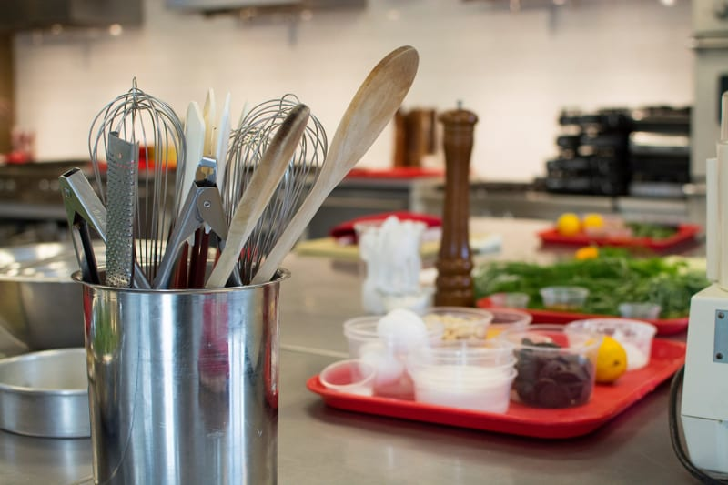 The 20 best culinary programs college rank for Academie de cuisine summer camp