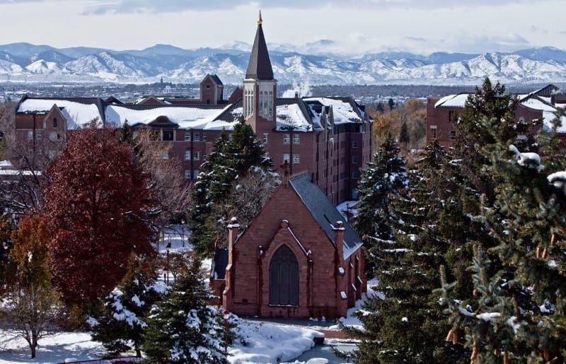 university of denver phd creative writing Learn more university of denver mfa creative writing about ariel, our company history, culture, and all that we do submissions for the lee smith novel prize are now.