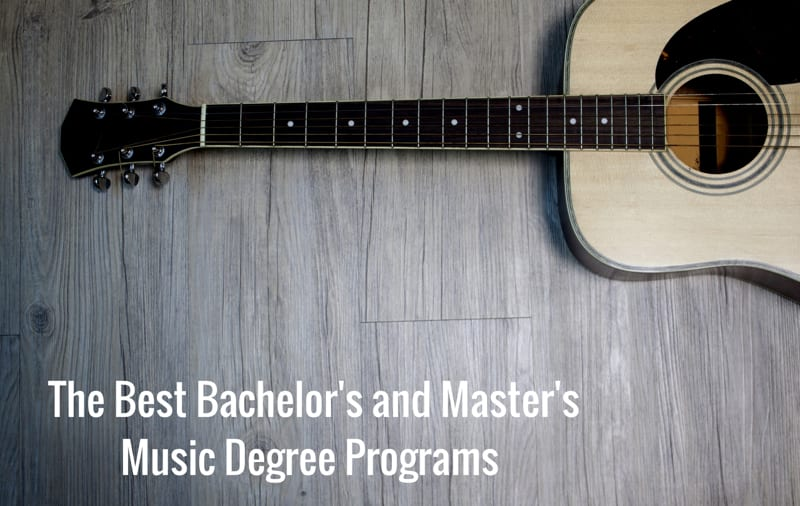 Music Therapy easiest college degrees