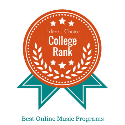 Music top college degrees 2017