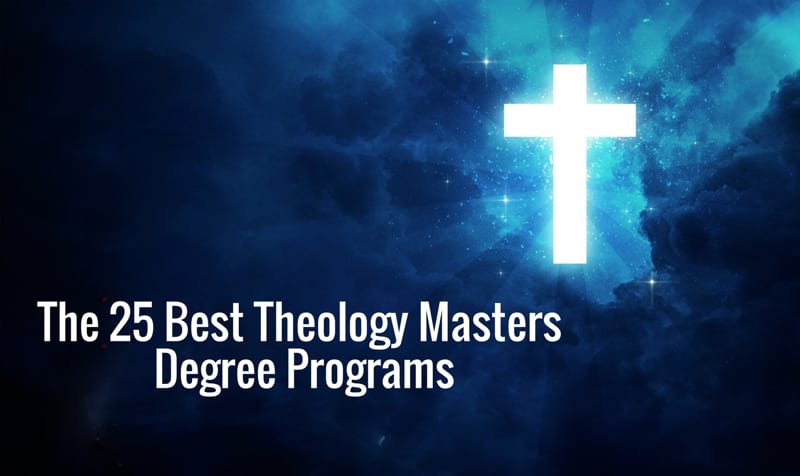 Theology subjects college