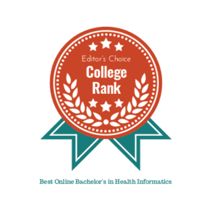 5 Best Online Bachelor's Degrees in Health Informatics