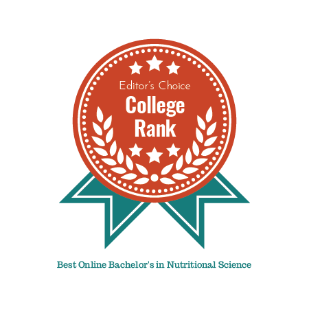 Best Online Bachelor's Degrees in Nutritional Science