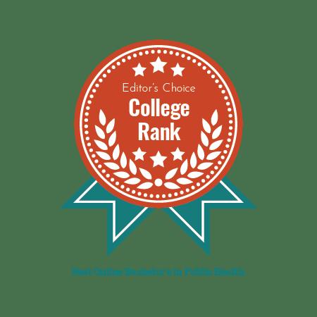 Best Bachelor's in Public Health Online