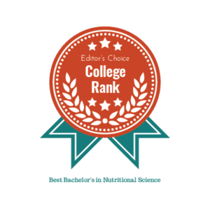 nutritional colleges