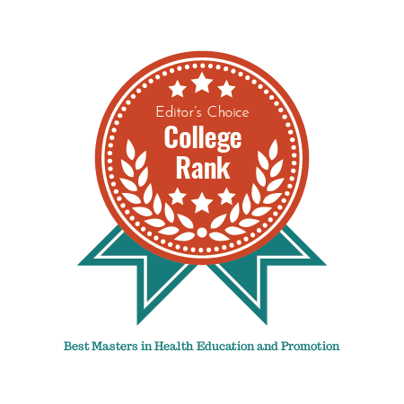 15 Best Masters in Health Education and Promotion