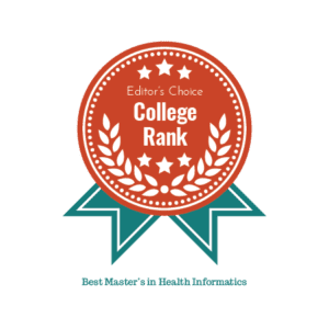 health informatics programs ranking