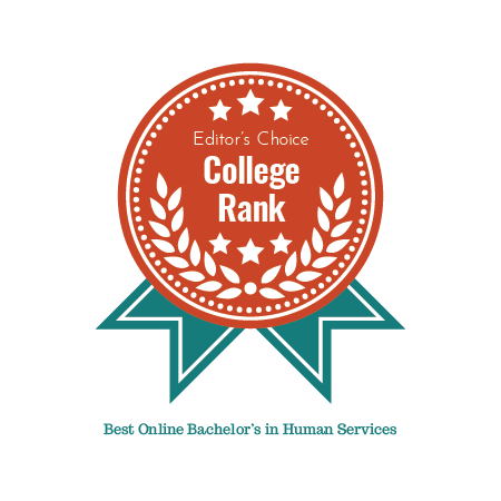 25 Best Online Bachelor's in Human Services