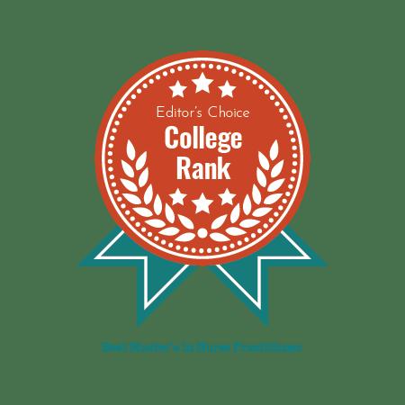 Best Master's in Nurse Practitioner (RN Required)