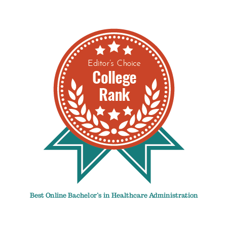 Best Online Bachelor's in Healthcare Administration