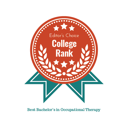 best college for occupational therapy