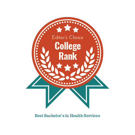 10 Best Bachelor's in Health Services