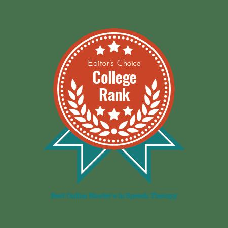 Best Online Master's in Speech Therapy