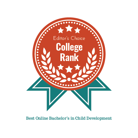 Best Online Bachelor's in Child Development