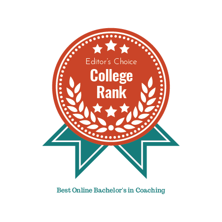Best Online Bachelor's in Coaching