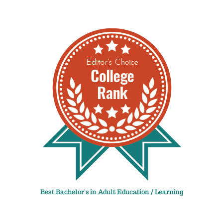 Best Bachelor's in Adult Education/Learning