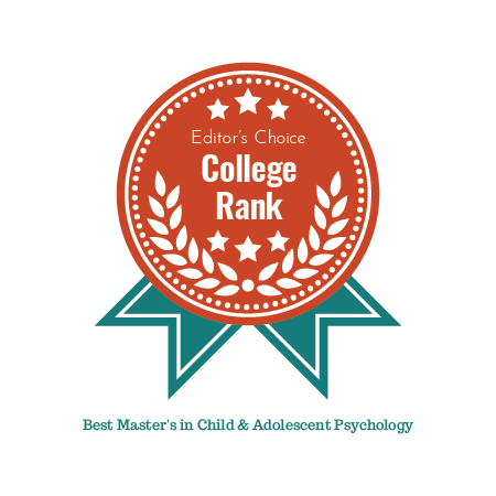 Best Master's in Child and Adolescent Psychology
