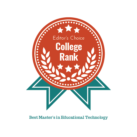 Best Master's in Educational Technology