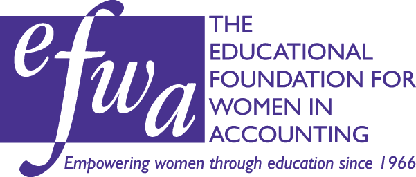 Educational Foundation for Women in Accounting Michele L. McDonald Memorial Scholarship