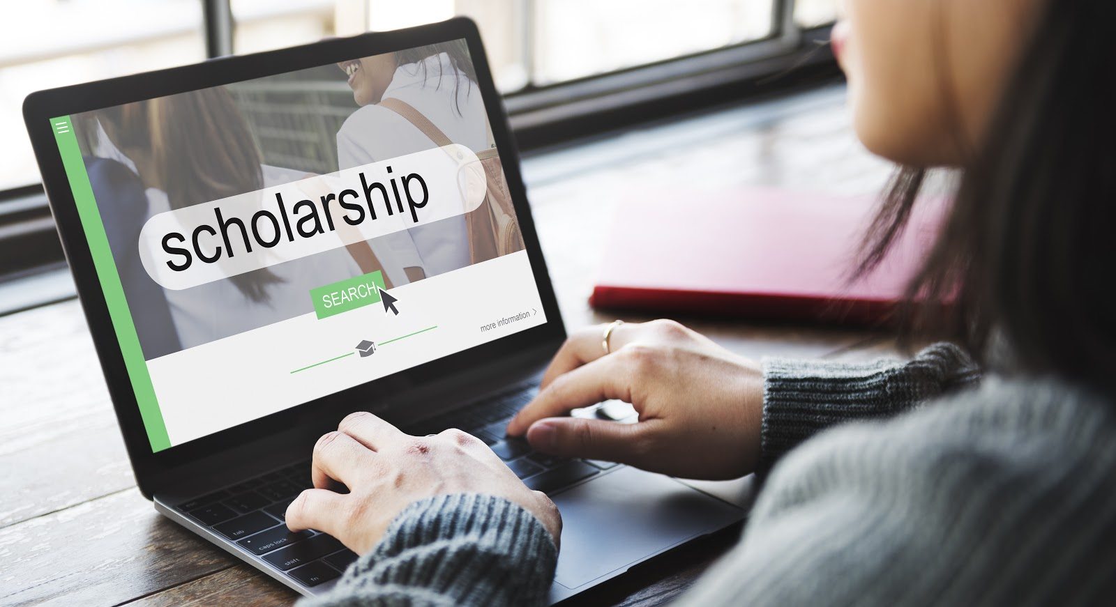Scholarships in Georgia: Online application