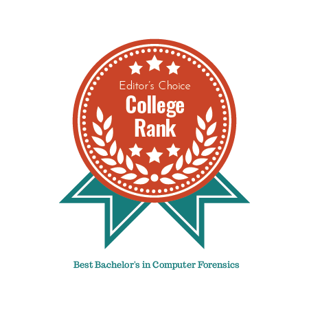 Best Bachelor's in Computer Forensics