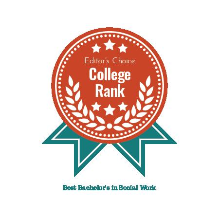 35 Best Bachelor's in Social Work
