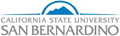 California State San Bernadino
