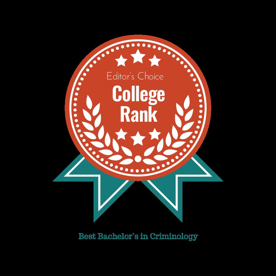 CR Best Bachelors Criminology_College Rank