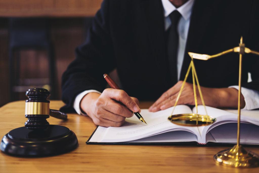 Legal studies major